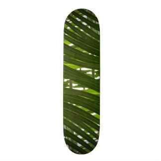 Spindle Palm Skateboard