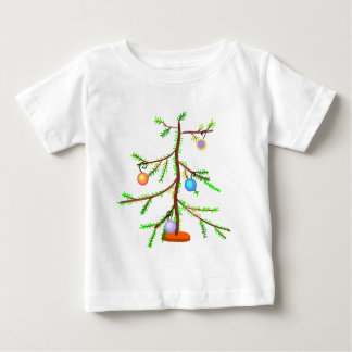 Spindly Tree Baby T-Shirt
