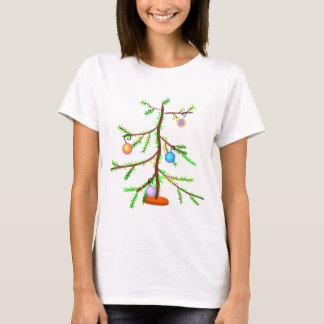 Spindly Tree T-Shirt