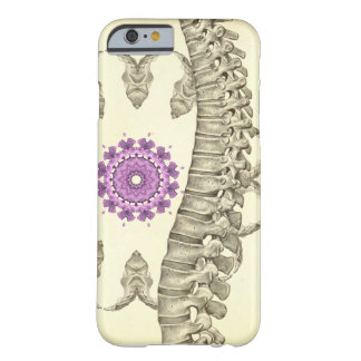Spine Anatomy Chiropractic Phone Cover iPhone 6 Case