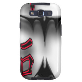 spine bats samsung galaxy SIII cover