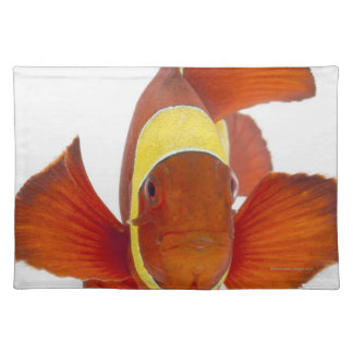 Spine-cheek anemonefish (Premnas biaculeatus) Place Mat