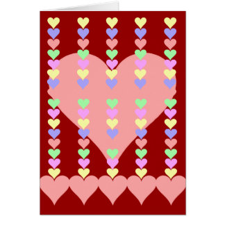 Spine of Hearts Gifts and Apparel Card