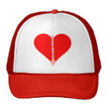 Spine of Hearts Gifts and Apparel Hats