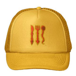 Spine Ware Trucker Hat