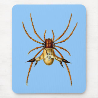 Spined Spider Mouse Pad