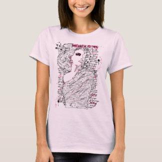 spinerazor girl T-Shirt