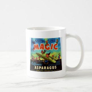 Spingtime Magic Coffee Mug