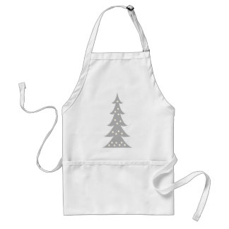SPinkWinterP11 Adult Apron