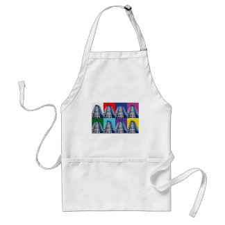 Spinnaker Colour Therapy Apron
