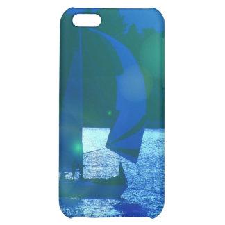 Spinnaker Racing Sailboat iPhone 4 Case