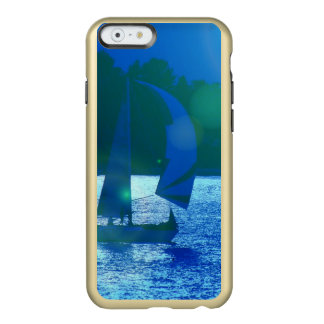 Spinnaker Racing Sailboat Incipio Feather® Shine iPhone 6 Case