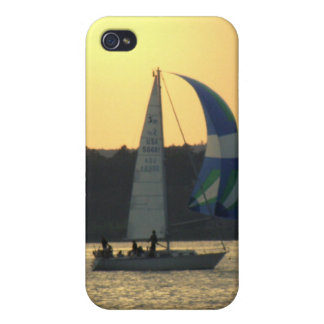 Spinnaker Sail iPhone Case iPhone 4 Cover