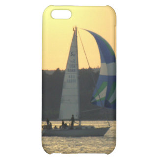 Spinnaker Sail iPhone Case Case For iPhone 5C
