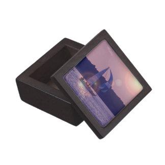 Spinnaker Sailboat Premium Gift Box