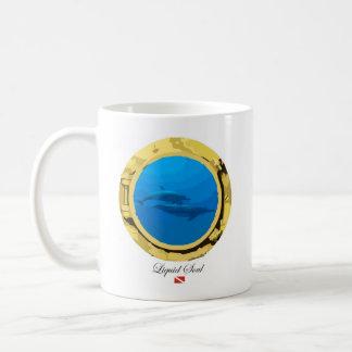 Spinner Dolphins - Mug