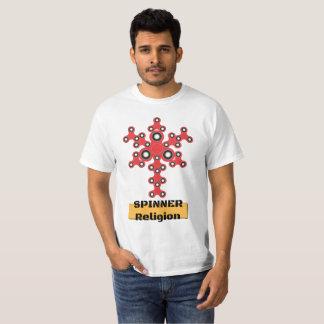 Spinner Religion T-Shirt