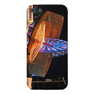Spinning Around Iphone care iPhone SE/5/5s Case