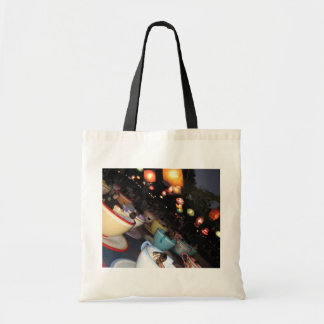 Spinning at Night Bag