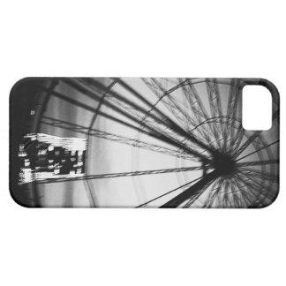 Spinning case