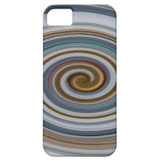 Spinning Circles iPhone SE/5/5s Case
