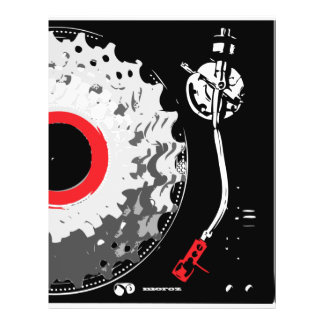 Spinning Cogs Flyer