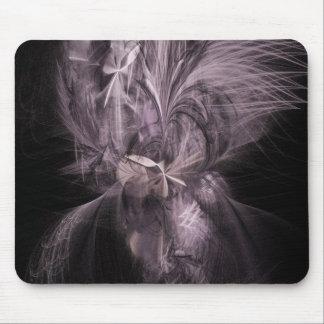Spinning Fractal Mousepad