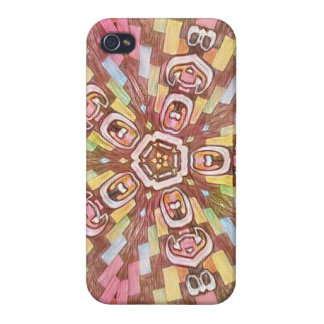 Spinning iPhone 4 Cases