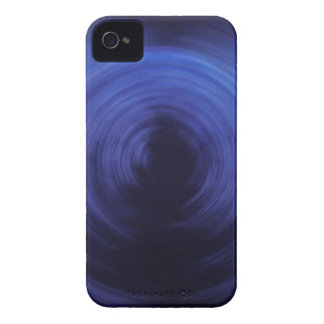 Spinning Lights iPhone 4 Case