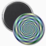 Spinning Magnet
