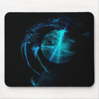 Spinning on our axis mousepads