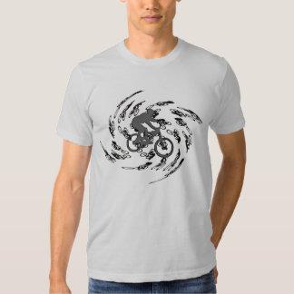 Spinning Shirt