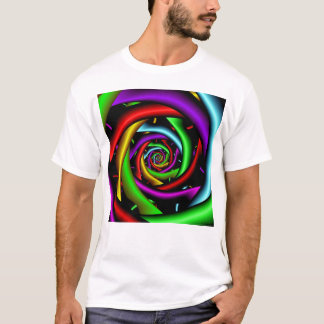 Spinning T-Shirt