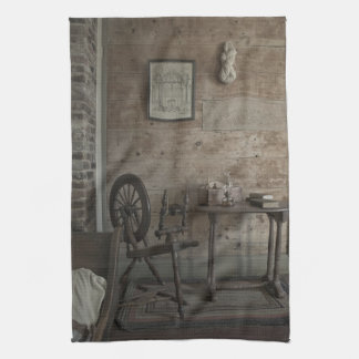 Spinning Tales American MoJo Kitchen Towel