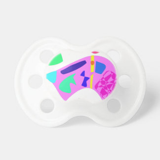 Spinning Top Pacifiers
