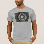 Spinning wheel - Fractal T-Shirt