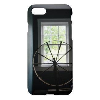 Spinning Wheel iPhone 8/7 Case