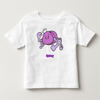 Spinny Toddler T-Shirt