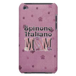 Spinone Italiano MOM iPod Touch Case