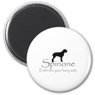 Spinoni Embrace 2 Inch Round Magnet