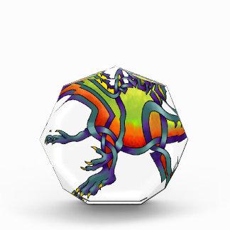 Spinosaurus Acrylic Award