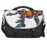 Spinosaurus Computer Bag