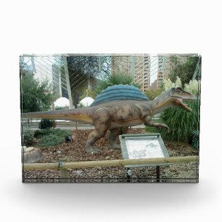 Spinosaurus Dinosaur Award