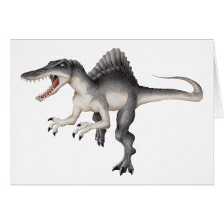 Spinosaurus Felicitaciones
