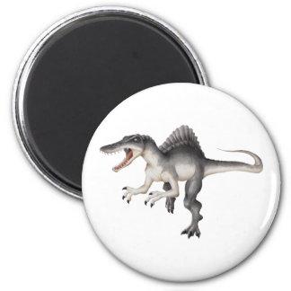 Spinosaurus Iman