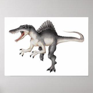 Spinosaurus Posters