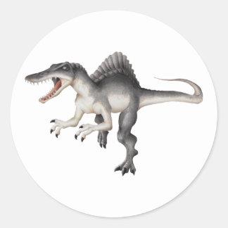Spinosaurus Pegatinas