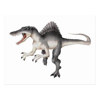 Spinosaurus Postcard