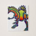 Spinosaurus Puzzles
