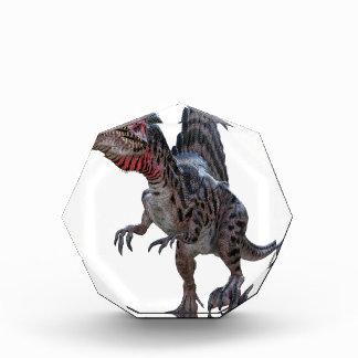 Spinosaurus Running Award